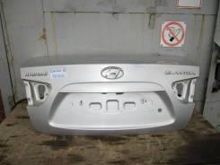 Крышка багажника Hyundai Elantra IV (HD) 2006-2010 [692002H071] 692002H071