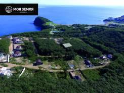 Земельный участок с панорамным видом на море в р-не Шаморы. 1 500кв.м., аренда, электричество, вода