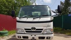 Toyota ToyoAce. Продам грузовик Toyota Toyoace, 3 000куб. см., 1 500кг., 4x4