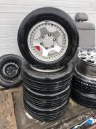 Комплект литых дисков r15 с резиной