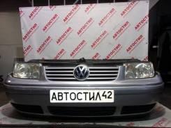 Nose cut Volkswagen BORA 1998-2005 [26249]