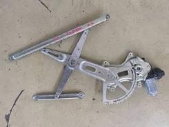 Стеклоподъемный механизм передний левый Toyota Ractis 69802-52070