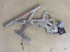 Стеклоподъемный механизм передний правый Toyota Ractis 69801-52070