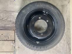 Колесо Bridgestone 145R13 LT 8PR