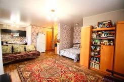 1-комнатная, улица Постышева 20. Центральный, агентство, 35,2кв.м.