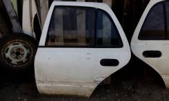 Дверь задняя Nissan Pulsar FN14