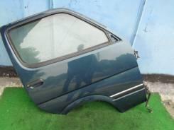 Дверь передняя правая Toyota Hiace KZH138 1KZ-TE