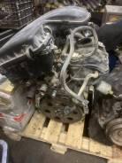 Двигатель в разбор 1KR-FE