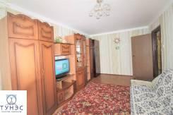 1-комнатная, улица Вострецова 4а. Столетие, агентство, 33,0кв.м. Вторая фотография комнаты