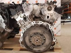 Контрактный двигатель Nissan Teana 2.5, 2011 г.