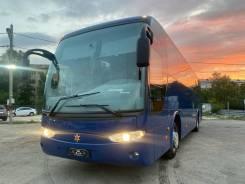 Scania. Туристический автобус Andare, 14 мест