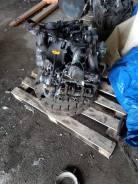 Двигатель контрактный Subaru Forester EJ202