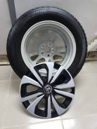 Продам комплект колес на toyota prius 195/65/15