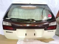 Дверь багажника Subaru Legacy bh