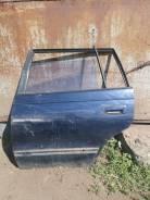 Дверь задняя левая Toyota Caldina 1 (1992-1995) 190 куз