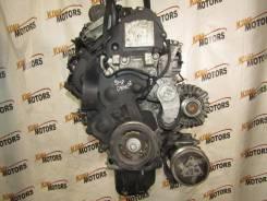 Ситроен Берлинго двигатель 1.6 дизель