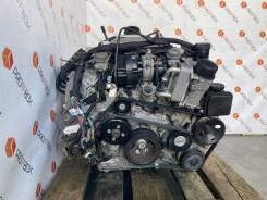 Контрактный двигатель Мерседес SL R230 M112.973 3.7I, 2004 г.