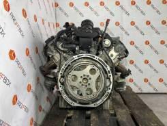 Контрактный двигатель в сборе Мерседес SL R230 M112.973 3.7, 2004 г.