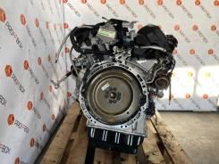 Контрактный двигатель Мерседес ML W166 М276.821 3.0 Turbo, 2017 г.