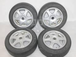 Колеса Vaggio R15 4*100 Toyota Corolla Fielder Runx Allex NZE/ZZE12*
