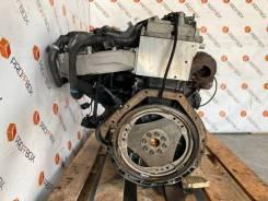 Контрактный двигатель Mercedes ML W163 OM612 2.7 CDI 2001 г.