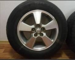 Dunlop, 205/65/15
