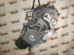 Двигатель Ford Focus 2 1.6 TDI HHJA HHJB