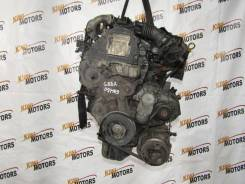 Двигатель на Ford Focus 2 1.6 TDI G8DA G8DB