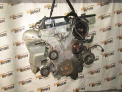 Контрактный двигатель Ford Mondeo 3 1.8 i CHBA CHBB Форд Мондео 3