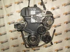 Контрактный двигатель Ford Fiesta Fusion Focus 1.6 i FYJA FYJB 100 л. с