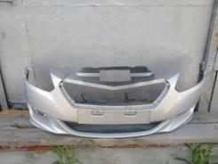Бампер передний Datsun on-Do 2014> в Барнауле