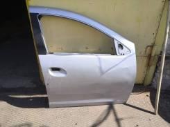 Дверь передняя Renault Sandero / Logan / Рено Логан 801008681R