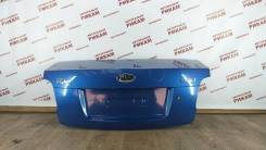 Крышка багажника KIA RIO 2007 [692001G030,692001G120] 692001G030