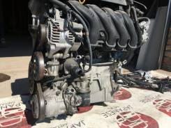 Двигатель в сборе Toyota Allex, Corolla, Runx (1NZ-FE)