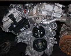 Двигатель Toyota Lexus 3,5, 2GR-FE