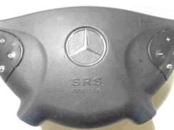 Подушка безопасности в руль W211 A2118600202
