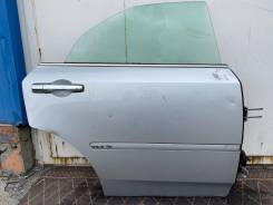 Дверь Nissan Gloria Y34