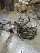 АКПП Toyota VITZ SCP10, 1SZFE