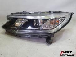 Фара левая Honda CR-V (06.2015 - 12.2018)