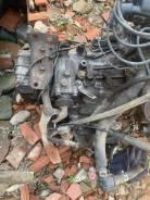 Мкпп механическая Toyota Sprinter AE91 5A F C40 1989 40T86 Toyota Spri
