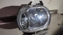 Фара левая Suzuki ALTO Lapin HE22S