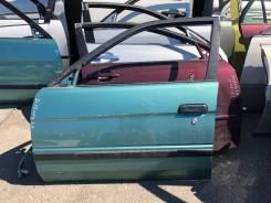 Дверь боковая Toyota Corsa, Tercel, EL51, EL53, EL55, NL50