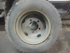 Колеса Омскшина 215/80 R16
