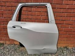 Дверь задняя правая бмв Х5 Г05 BMW X5 G05 2018
