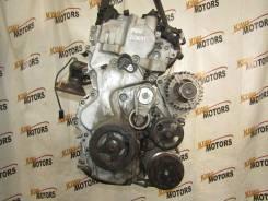 Контрактный двигатель Ниссан Кашкай 2,0i MR20DE