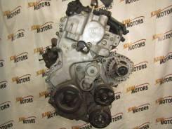 Контрактный двигатель Nissan X-Trail 2,0i MR20DE