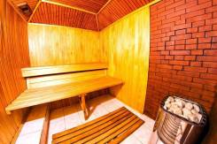 Продается хорошо ухоженная рабочая баня. Улица Стрельникова 10а, р-н Краснофлотский, 700,0кв.м.