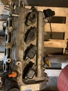 Двигатель 2 sz-fe на запчасти или в сборе.
