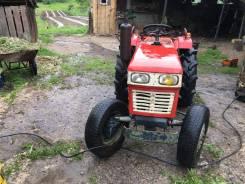 Yanmar. Продам трактор ZEN-NOH YM1500, 15,00л.с.