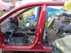 Стойка кузова средняя левая Kia Ceed ED 2007-2012 714011HB50